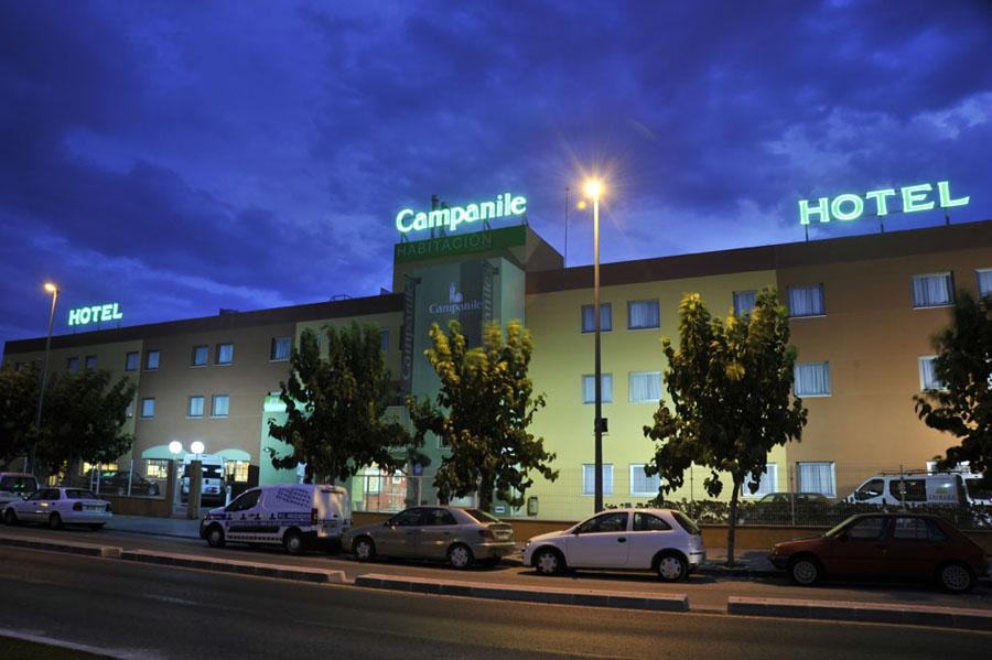 Fotos del hotel - CAMPANILE MURCIA