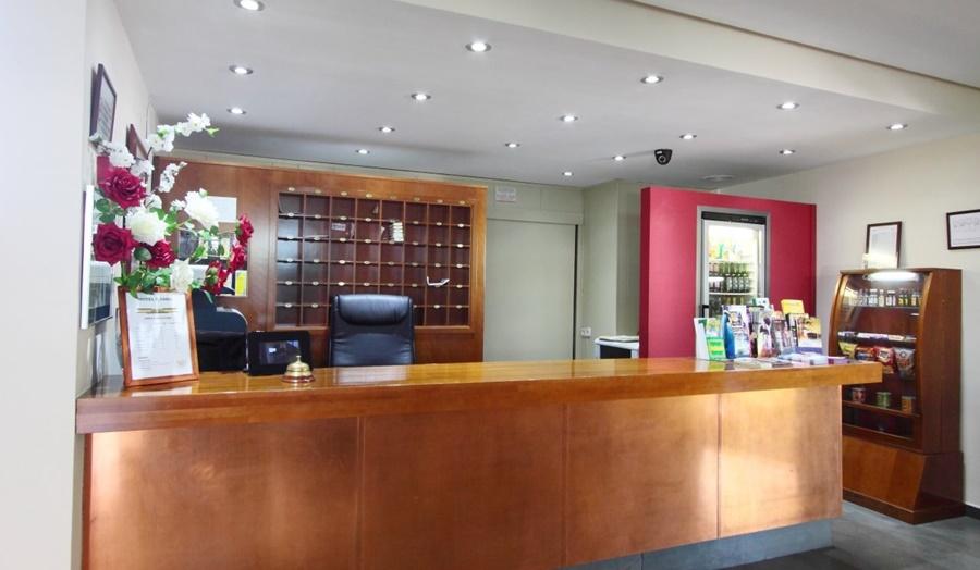 Fotos del hotel - HOTEL RESIDENCIA ABRIL