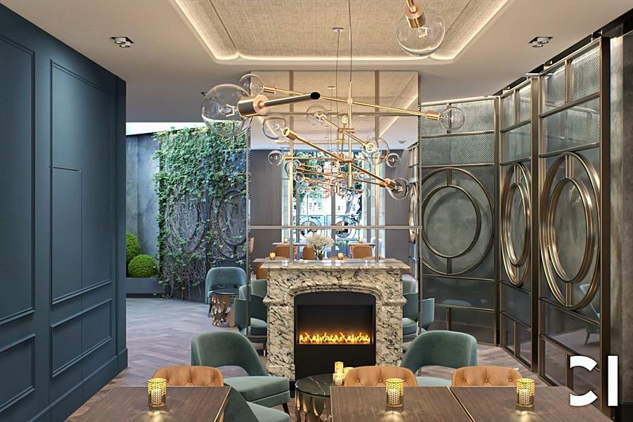 Fotos del hotel - ROOM MATE GORKA