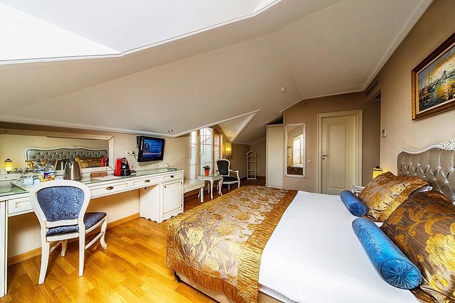 Recital hotel en estambul desde 538 trabber hoteles for Grand naki hotel
