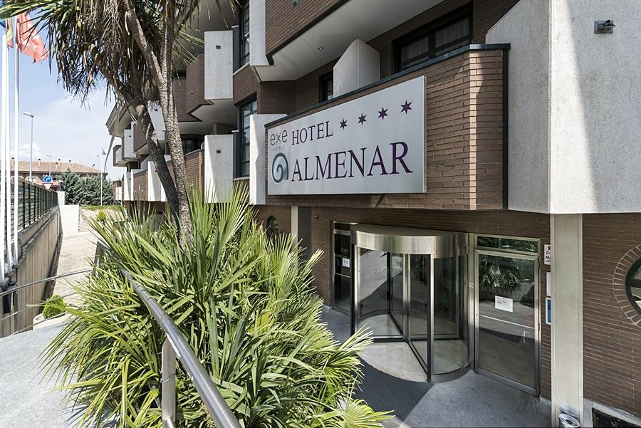 Fotos del hotel - EXE GRAN HOTEL ALMENAR