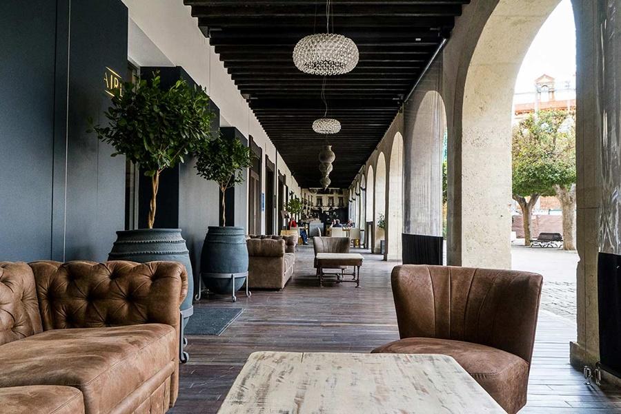 Fotos del hotel - AIRE HOTEL & ANCIENT BATH