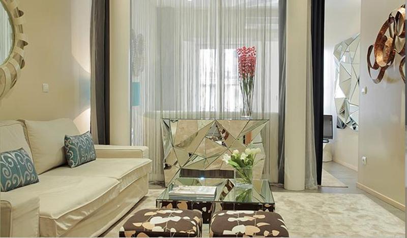 Fotos del hotel - DOMUS SELECTA ABALU MADRID SUITES