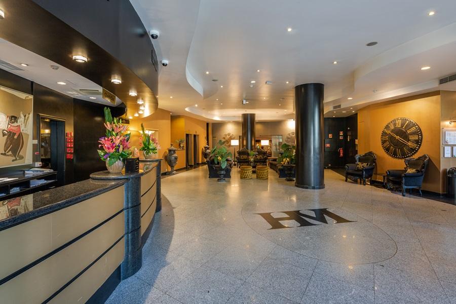 Foto - Hotel Mundial