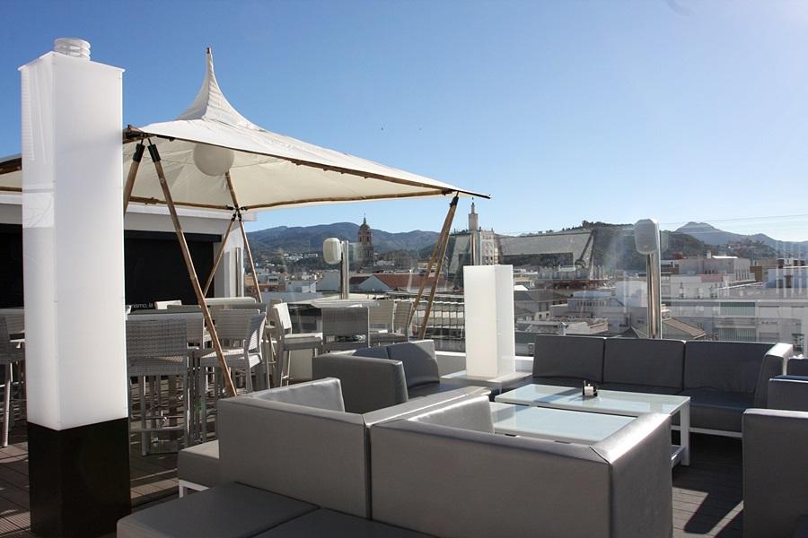 hotel astoria en malaga: