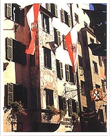 Hotel Altstadthotel Weisses Kreuz
