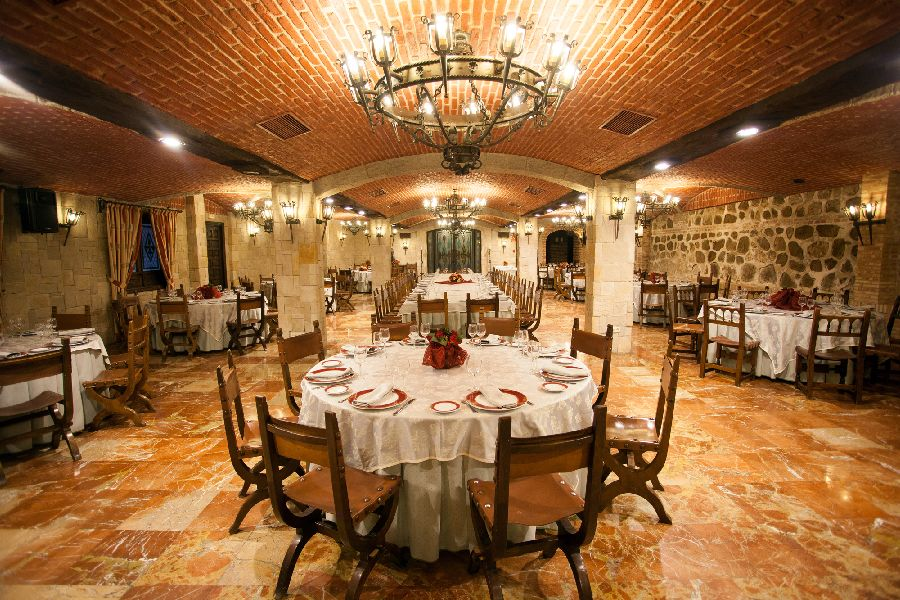 Fotos del hotel - ALFONSO VI