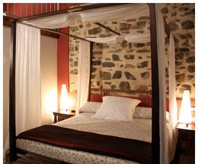 Fotos del hotel - LA FONDA DE LA ESTACION