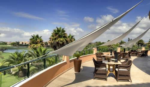 Fotos del hotel - ALICANTE GOLF