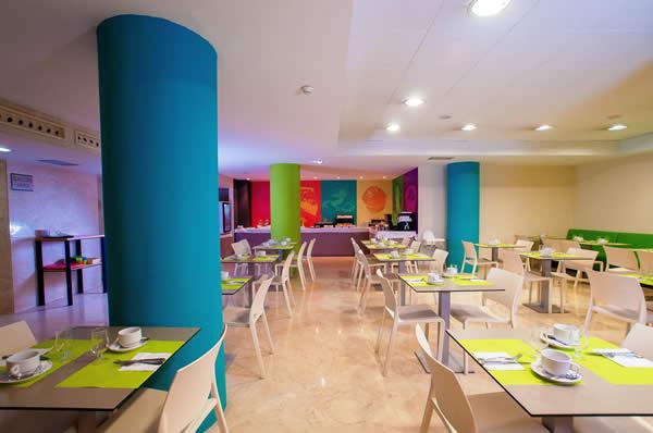Fotos del hotel - IBIS STYLES ZARAGOZA RAMIRO I