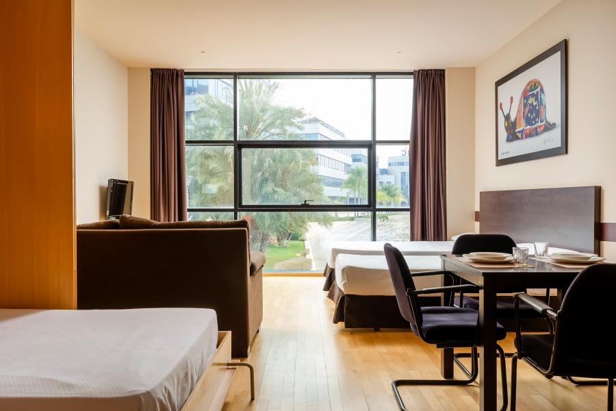 Fotos del hotel - APARTHOTEL WELLNESS