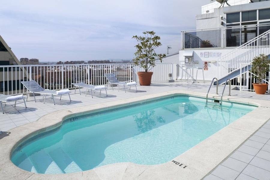 Fotos del hotel - HOTEL ALAMEDA PLAZA (ANTES HI VALENCIA)