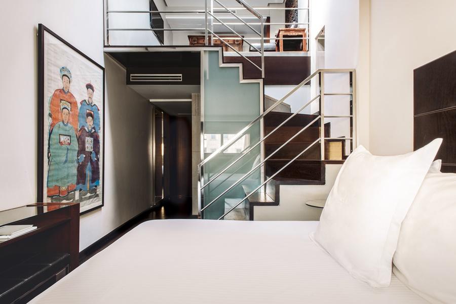 Fotos del hotel - URBAN