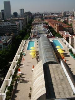 Fotos del hotel - PIERRE AND VACANCES MADRID APARTAMENTOS EUROBUILDING 2