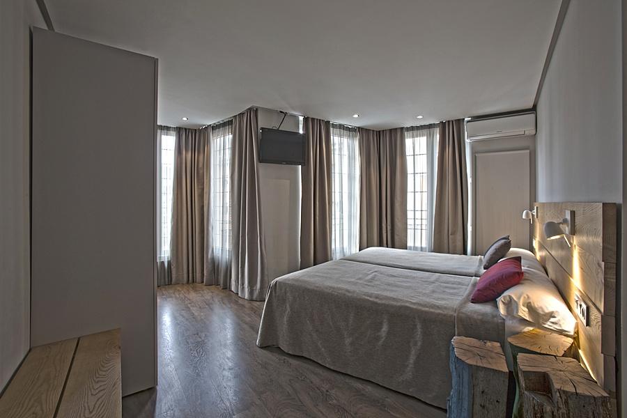 Foto - Hotel Avenida