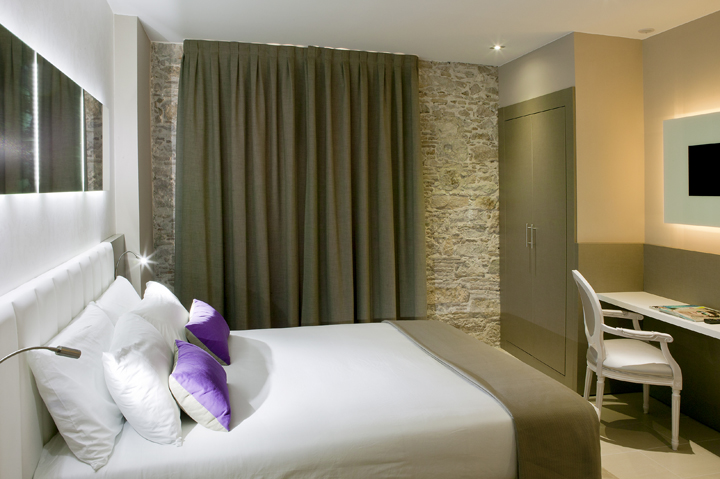 Fotos del hotel - DOMUS SELECTA MUSIK BOUTIQUE HOTEL