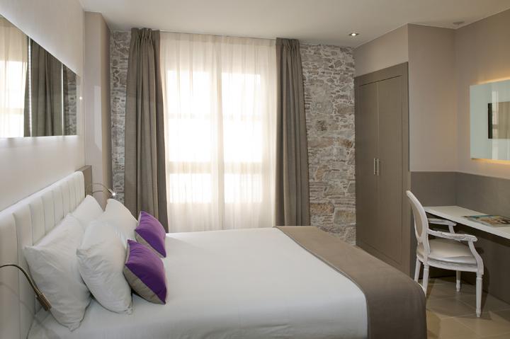 Fotos del hotel - MUSIK BOUTIQUE HOTEL