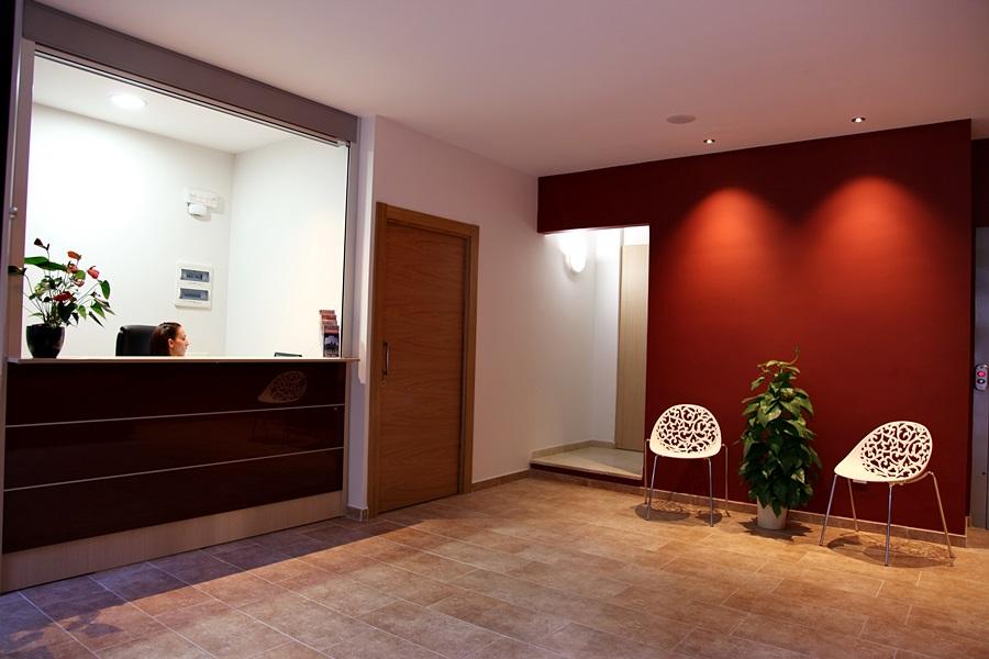 Fotos del hotel - HOSTAL SANTEL SAN MARCOS