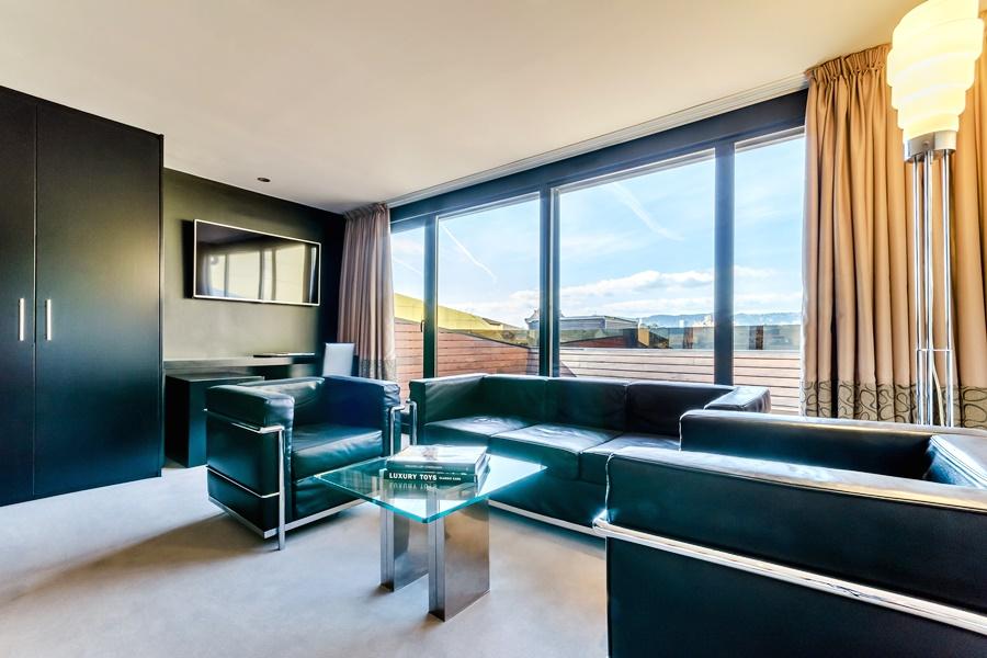 Fotos del hotel - SANSI BARCELONA