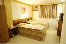 HotelMarc Center