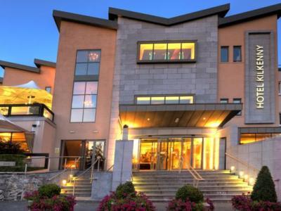Hotel Kilkenny In Kilkenny From 77 Trabber Hotels