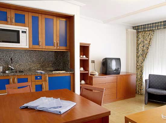 Fotos del hotel - APARTAMENTOS LAS SIRENAS