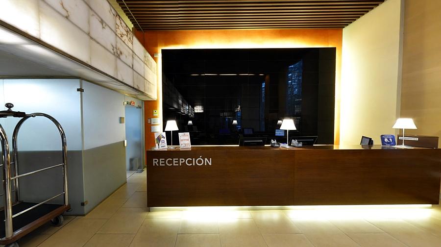 Fotos del hotel - SILKEN PUERTA VALENCIA