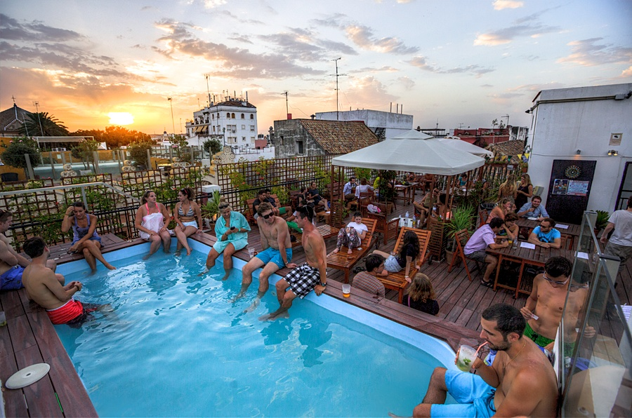 Hotel Zaida Siviglia Tripadvisor