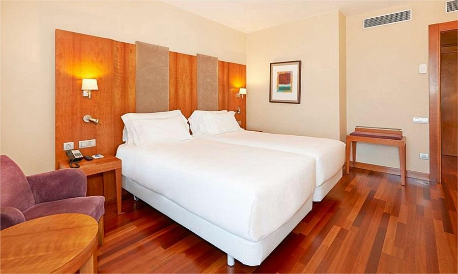 Fotos del hotel - NH CIUDAD DE ALMERIA