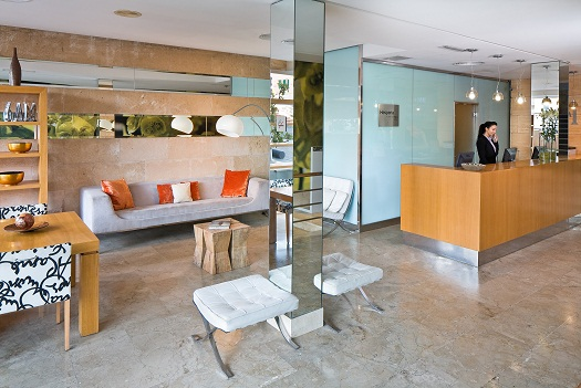 Fotos del hotel - HESPERIA CIUTAT DE MALLORCA