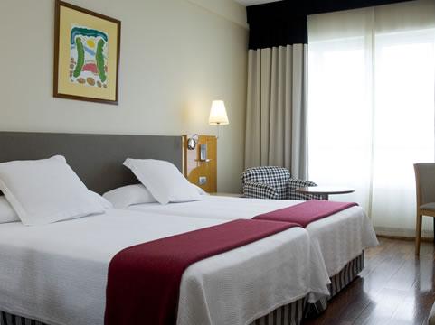 Fotos del hotel - EUROSTARS ATLANTICO