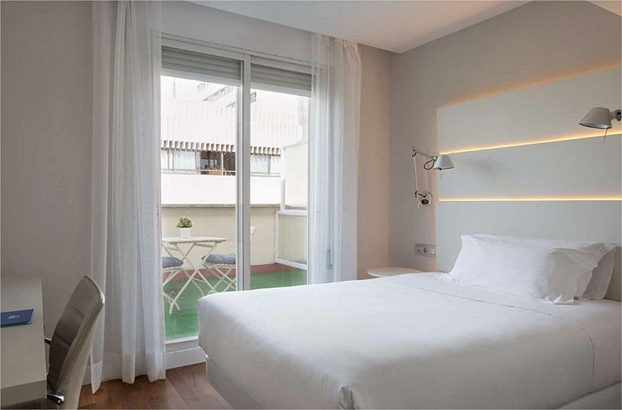 Fotos del hotel - NH MADRID BALBOA
