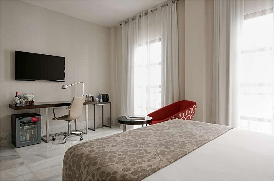 Fotos del hotel - NH COLLECTION AMISTAD CORDOBA