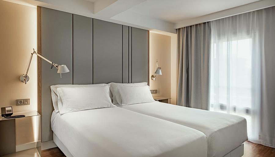 Fotos del hotel - NH PASEO DE LA HABANA
