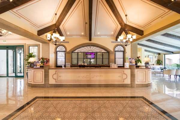 Fotos del hotel - PORTAVENTURA HOTEL - PORTAVENTURA