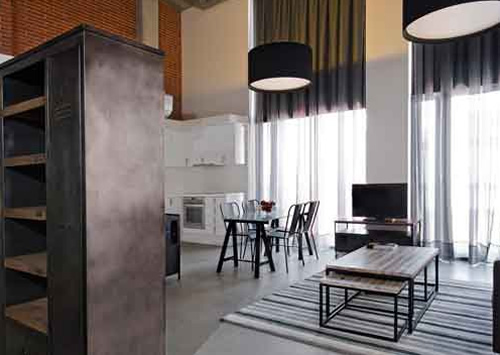 Fotos del hotel - BARCELONA APARTMENT REPUBLICA