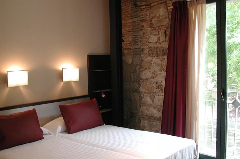 Fotos del hotel - APARTHOTEL ALLADA 3*