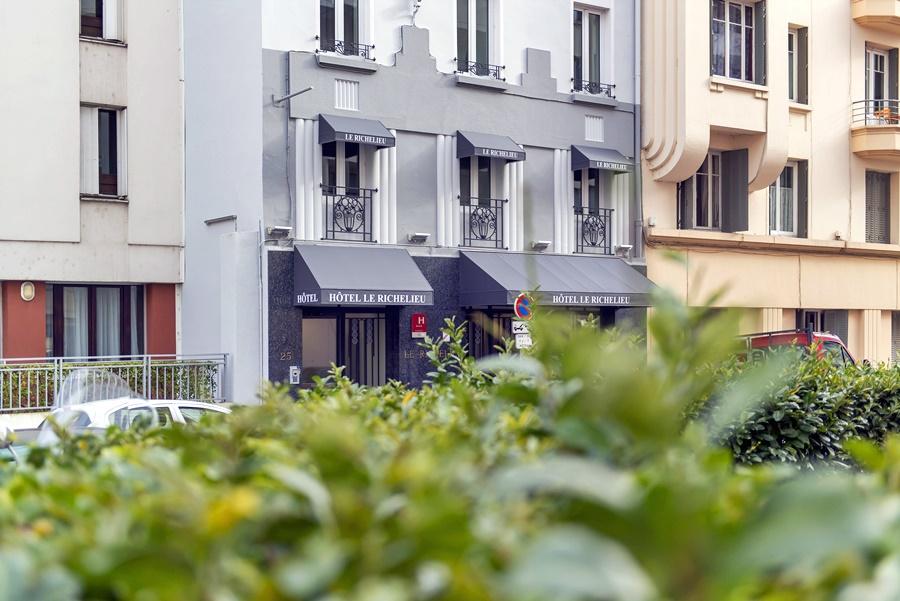 Foto - Best Western Richelieu Lyon Part-Dieu