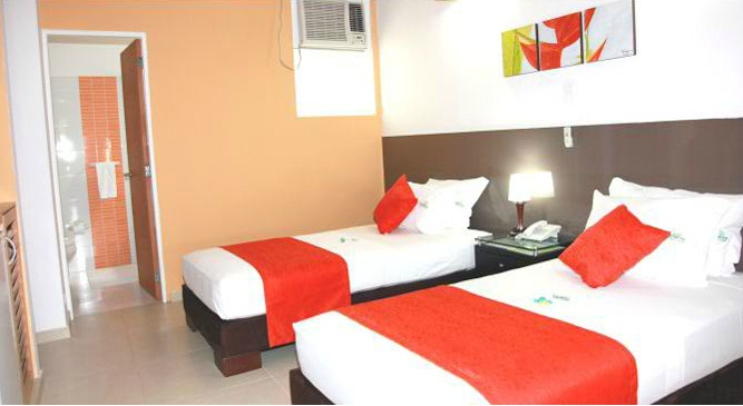HotelWaira Suites Hotel