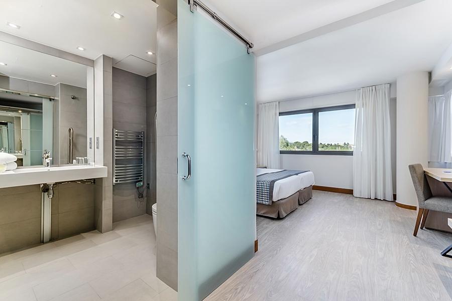 Fotos del hotel - EXE CAMPUS