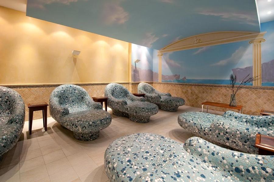 Fotos del hotel - ELBA ESTEPONA GRAN HOTEL & THALASSO SPA