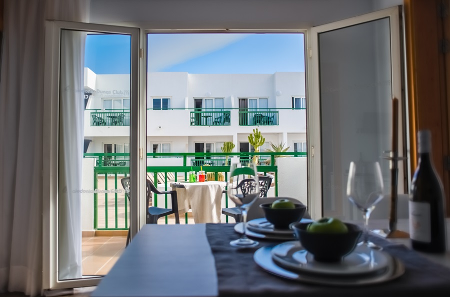 Fotos del hotel - APARTAMENTOS DUNAS CLUB