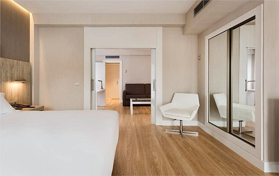 Fotos del hotel - NH MADRID CHAMBERI