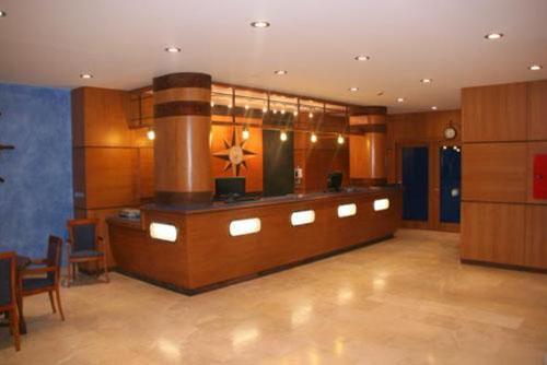 Fotos del hotel - 40 NUDOS (EX LUZANA)