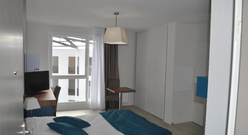 Odalys appart hotel canebiere marseille du 49 h tels for Comparateur appart hotel