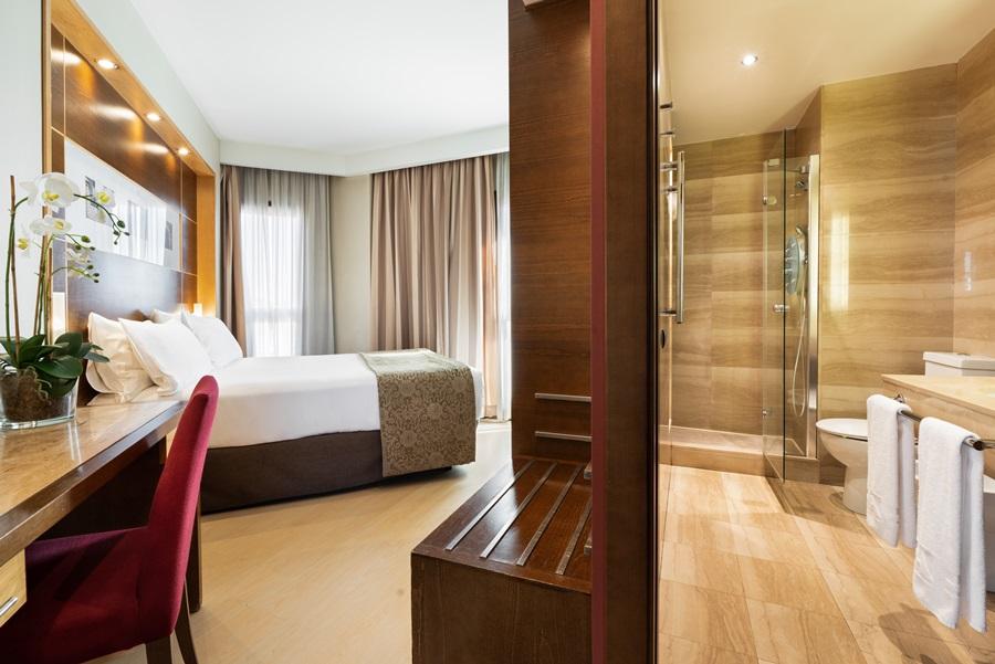Fotos del hotel - EXE LEON
