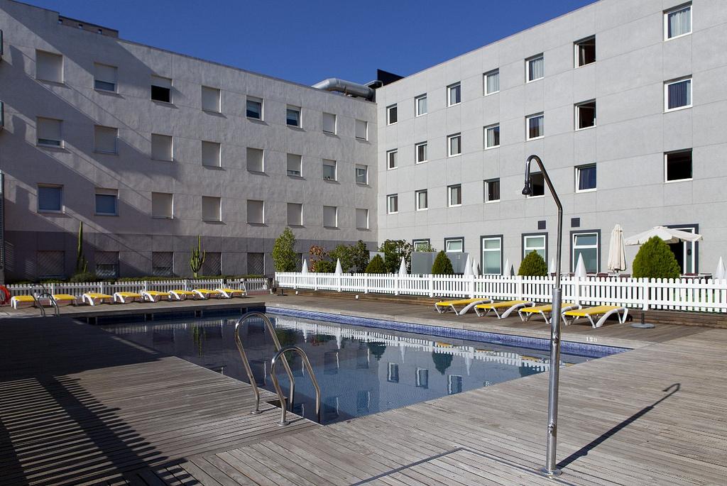 Fotos del hotel - VERTICE ALJARAFE