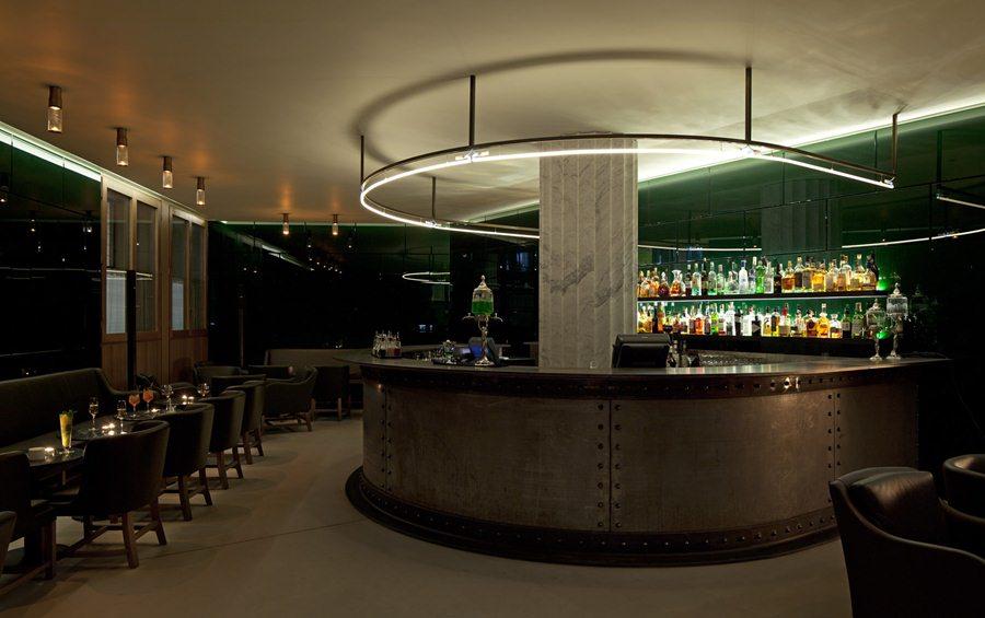 Foto - Hotel Cafe Royal
