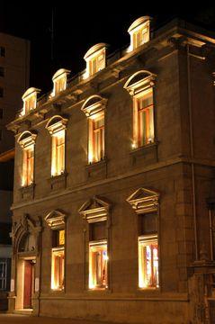 Hotel Jose Nogueira