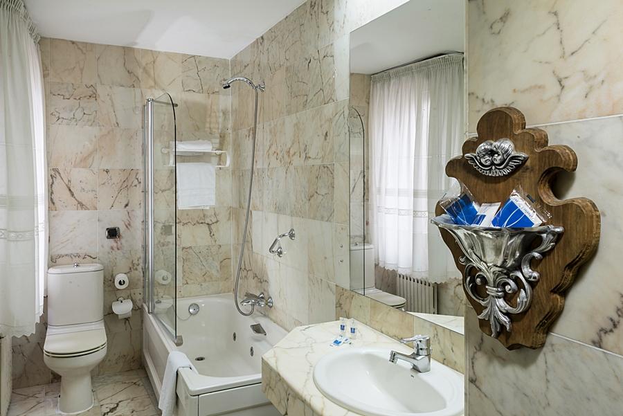 Fotos del hotel - HOTEL FERNAN GONZALEZ